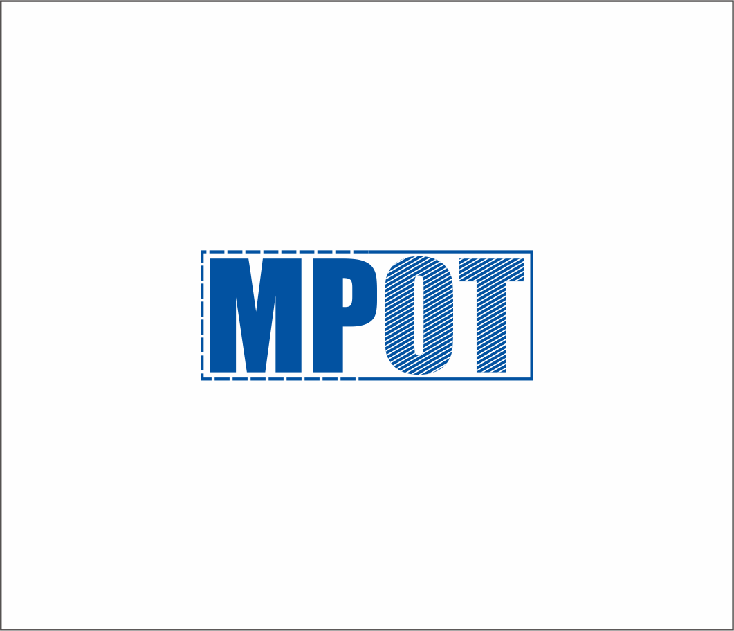 Logo Design by Armada Jamaluddin - Entry No. 312 in the Logo Design Contest Mpot inc  Logo Design.