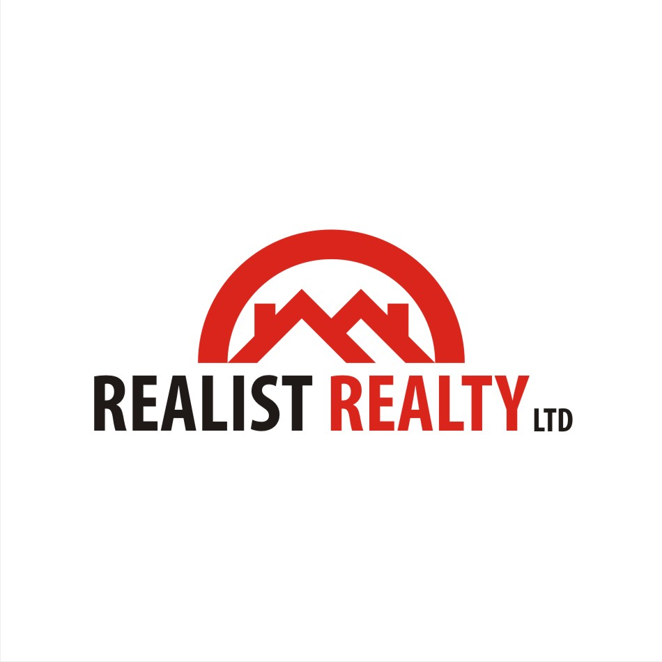Logo Design by sihanss - Entry No. 156 in the Logo Design Contest ReaList Realty International Ltd..