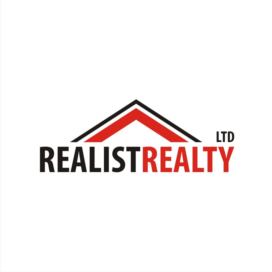 Logo Design by sihanss - Entry No. 159 in the Logo Design Contest ReaList Realty International Ltd..