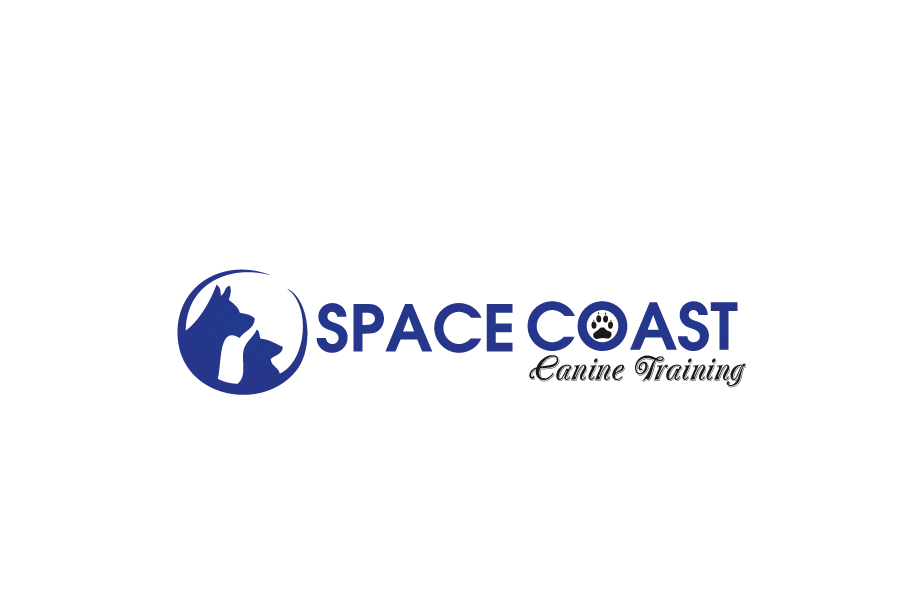 Logo Design by Private User - Entry No. 71 in the Logo Design Contest Creative Logo Design for Space Coast Canine Training.