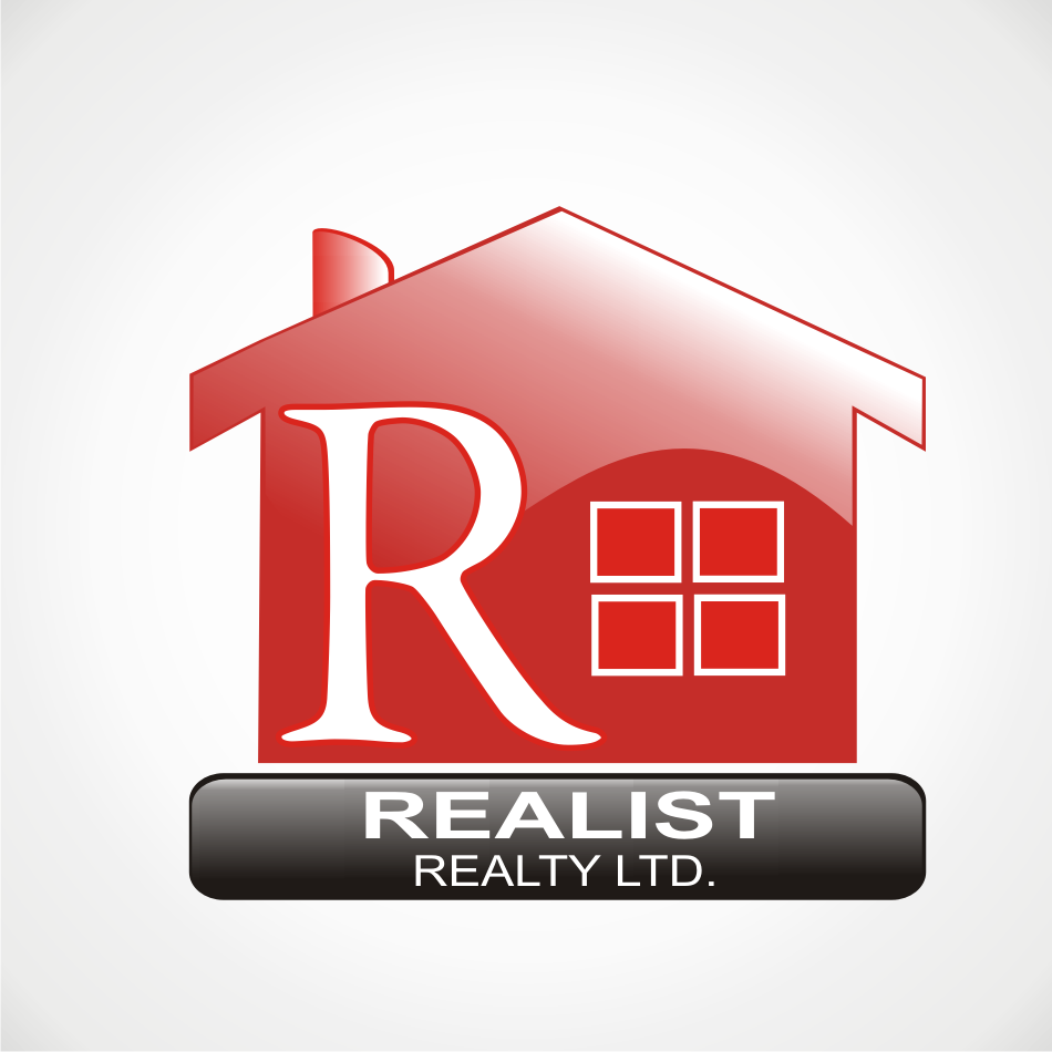 Logo Design by Chandan Chaurasia - Entry No. 162 in the Logo Design Contest ReaList Realty International Ltd..