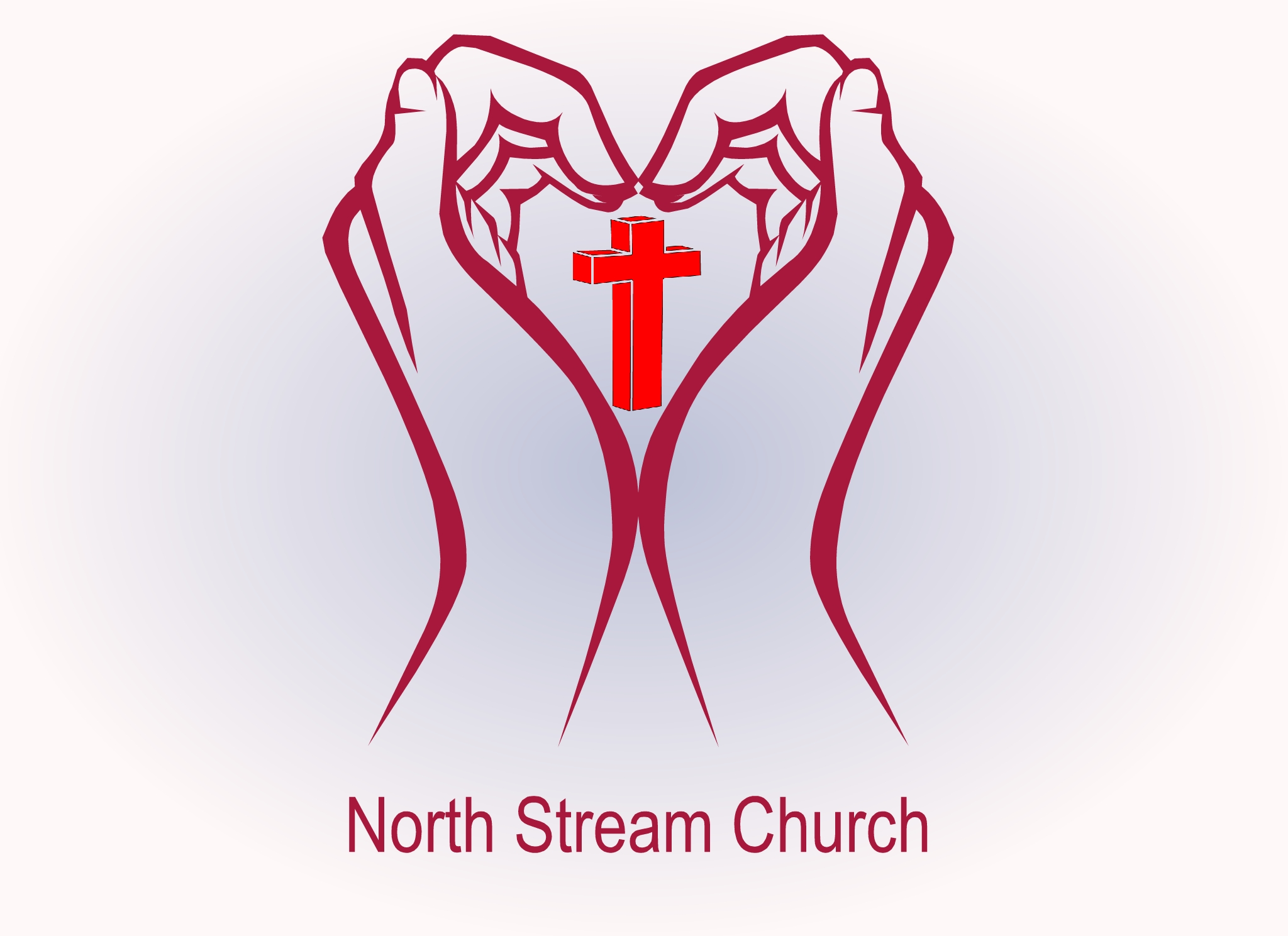 Logo Design by Marco Paulo Jamero - Entry No. 33 in the Logo Design Contest Creative Logo Design for North Stream Church.