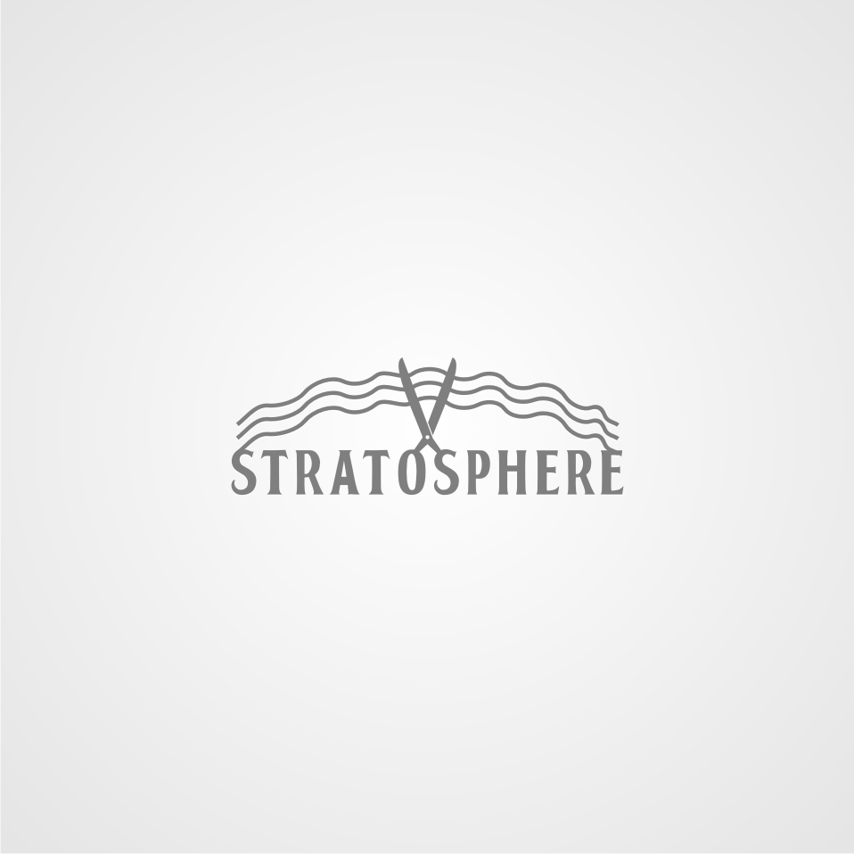 Logo Design by graphicleaf - Entry No. 46 in the Logo Design Contest Captivating Logo Design for Stratosphere.