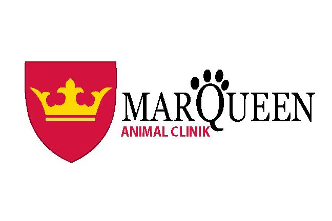 Logo Design by Nirmali Kaushalya - Entry No. 83 in the Logo Design Contest Fun Logo Design for MarQueen Animal Clinic.