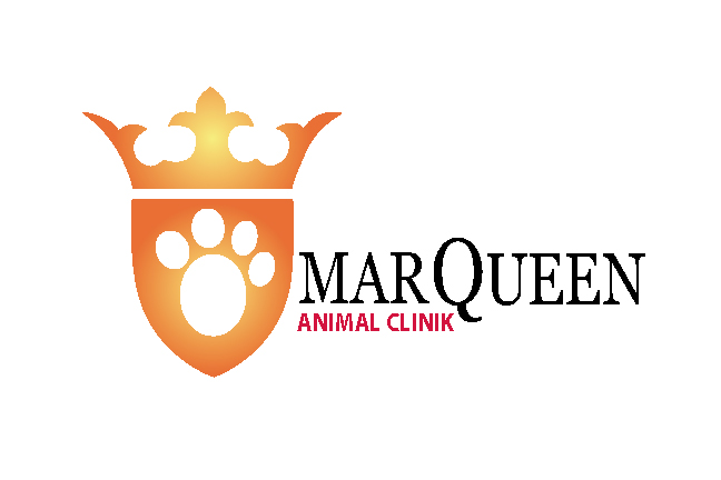 Logo Design by Nirmali Kaushalya - Entry No. 84 in the Logo Design Contest Fun Logo Design for MarQueen Animal Clinic.