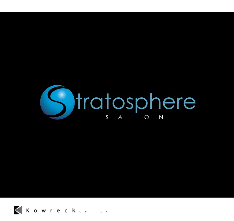 Logo Design by kowreck - Entry No. 53 in the Logo Design Contest Captivating Logo Design for Stratosphere.