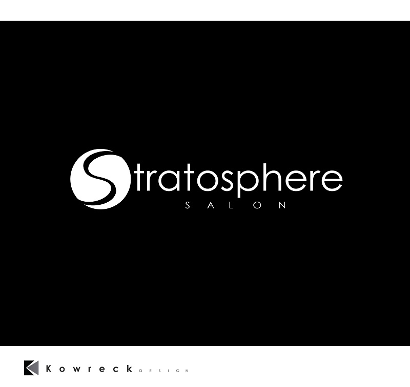 Logo Design by kowreck - Entry No. 54 in the Logo Design Contest Captivating Logo Design for Stratosphere.