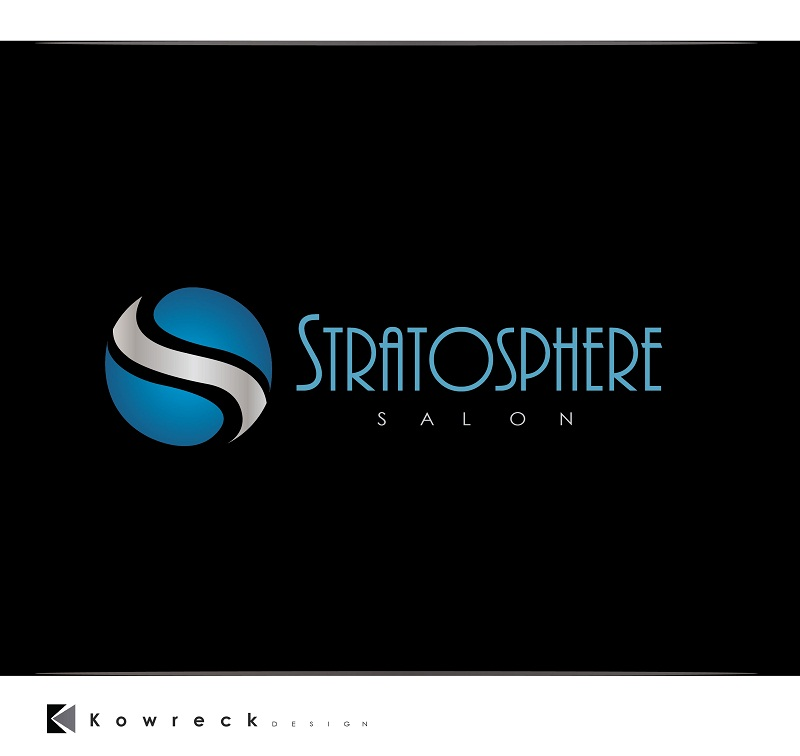 Logo Design by kowreck - Entry No. 55 in the Logo Design Contest Captivating Logo Design for Stratosphere.