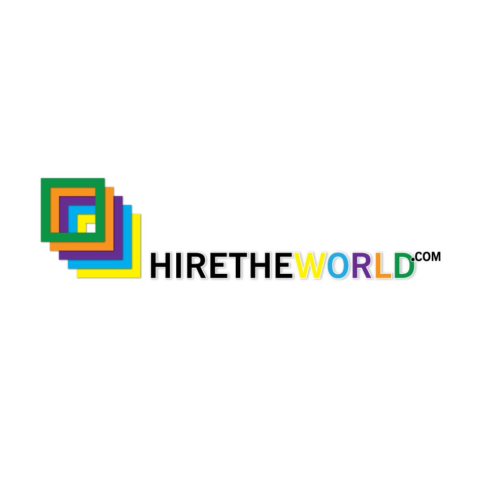 Logo Design by koeyD - Entry No. 221 in the Logo Design Contest Hiretheworld.com.
