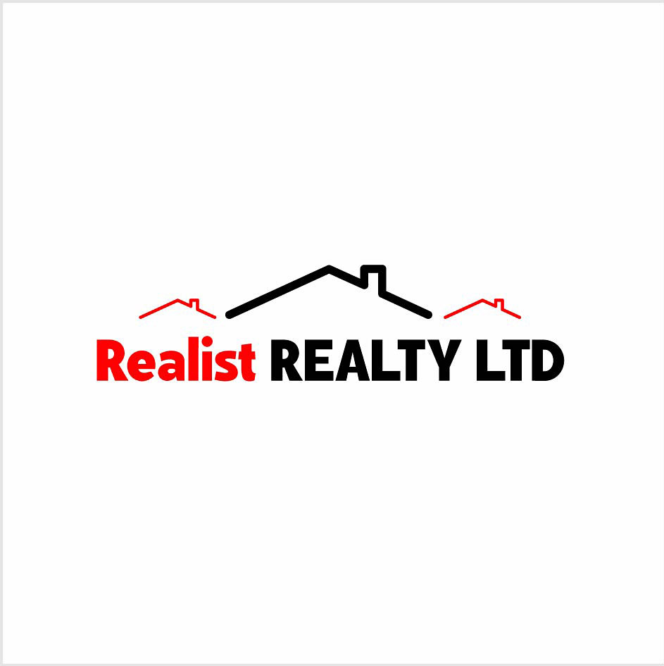 Logo Design by Zisis-Papalexiou - Entry No. 168 in the Logo Design Contest ReaList Realty International Ltd..