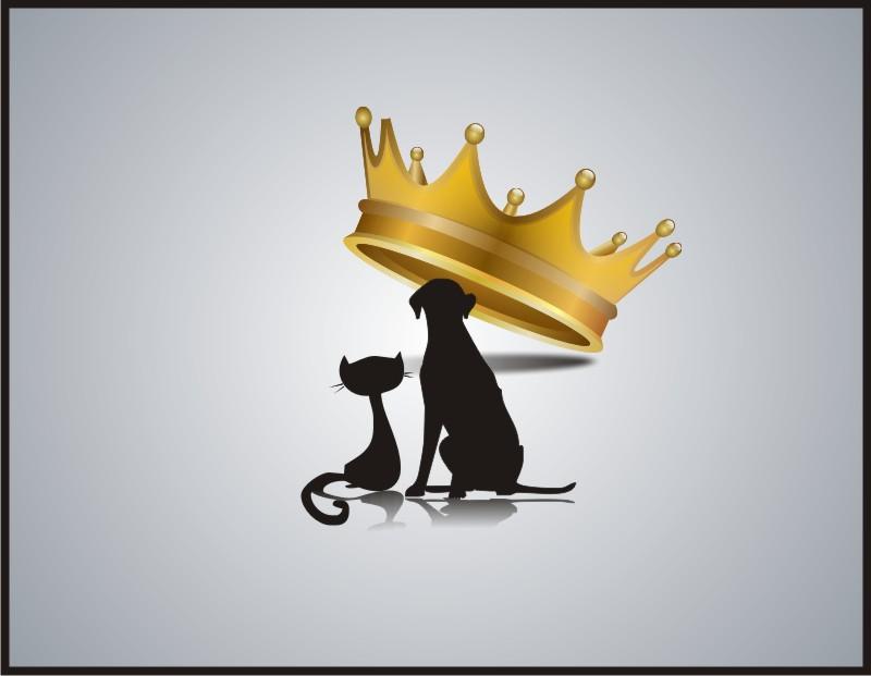 Logo Design by Bangun Prastyo - Entry No. 109 in the Logo Design Contest Fun Logo Design for MarQueen Animal Clinic.