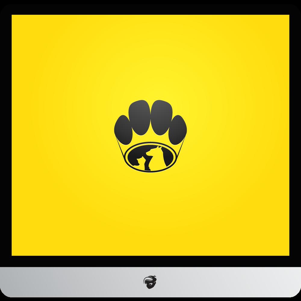 Logo Design by zesthar - Entry No. 110 in the Logo Design Contest Fun Logo Design for MarQueen Animal Clinic.