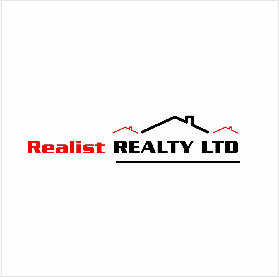 Logo Design by Zisis-Papalexiou - Entry No. 170 in the Logo Design Contest ReaList Realty International Ltd..