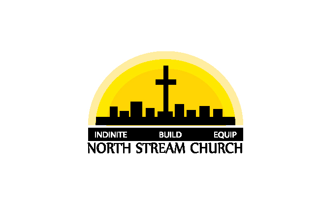Logo Design by Nirmali Kaushalya - Entry No. 70 in the Logo Design Contest Creative Logo Design for North Stream Church.