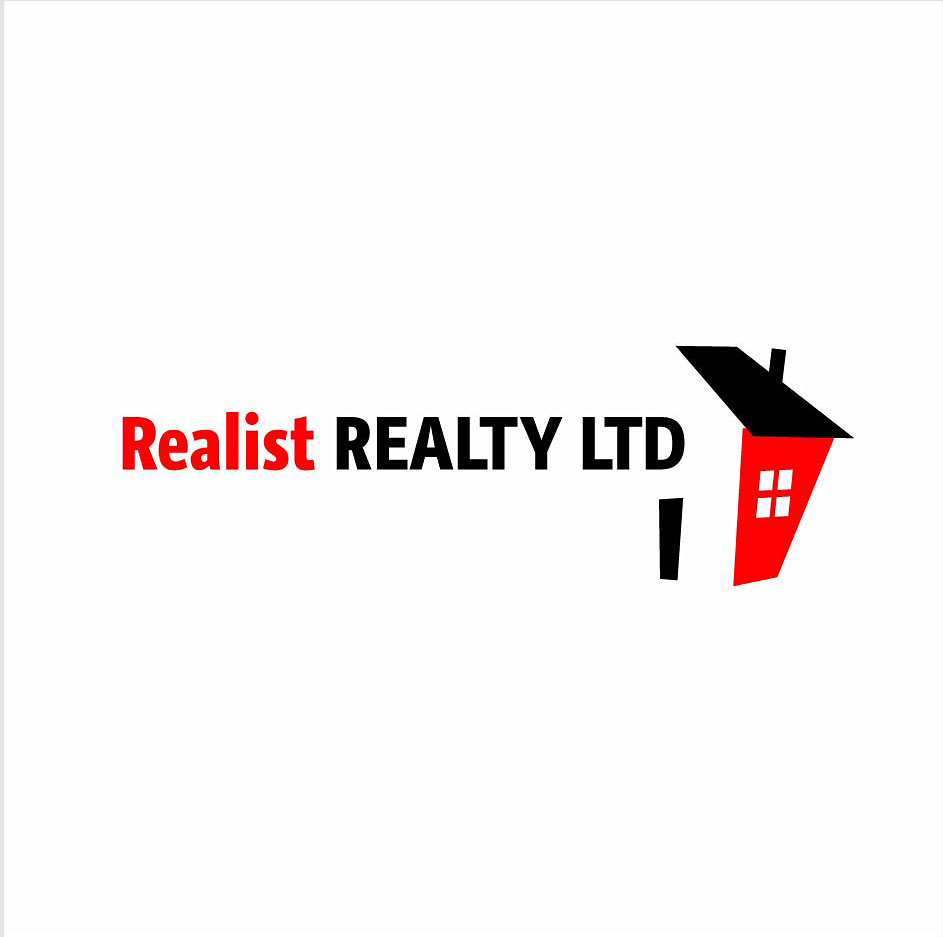 Logo Design by Zisis-Papalexiou - Entry No. 171 in the Logo Design Contest ReaList Realty International Ltd..