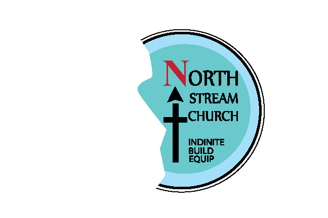 Logo Design by Nirmali Kaushalya - Entry No. 72 in the Logo Design Contest Creative Logo Design for North Stream Church.