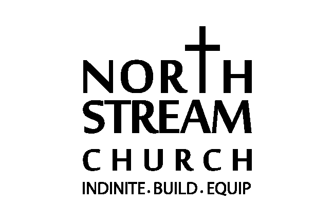 Logo Design by Nirmali Kaushalya - Entry No. 74 in the Logo Design Contest Creative Logo Design for North Stream Church.