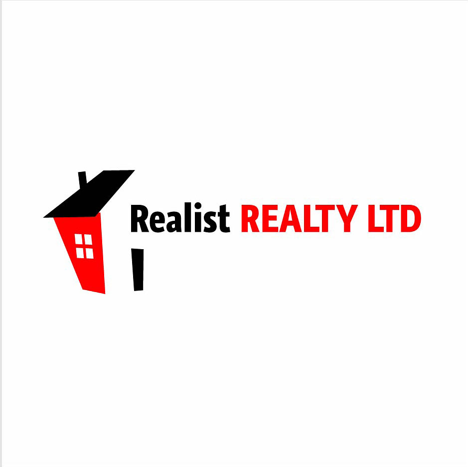 Logo Design by Zisis-Papalexiou - Entry No. 172 in the Logo Design Contest ReaList Realty International Ltd..