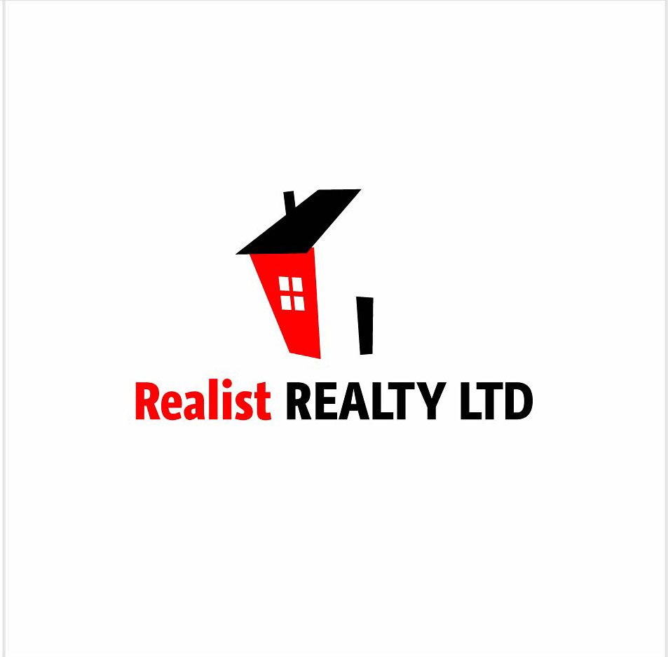 Logo Design by Zisis-Papalexiou - Entry No. 173 in the Logo Design Contest ReaList Realty International Ltd..