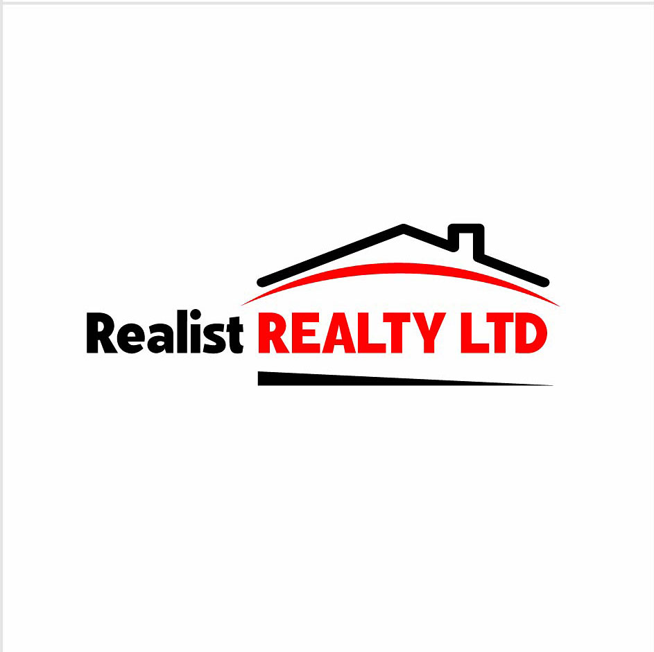 Logo Design by Zisis-Papalexiou - Entry No. 174 in the Logo Design Contest ReaList Realty International Ltd..