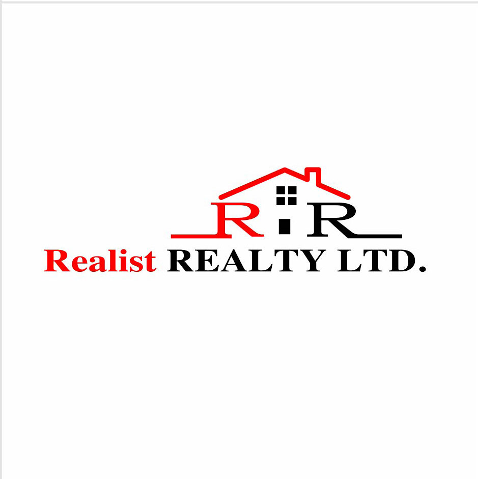 Logo Design by Zisis-Papalexiou - Entry No. 175 in the Logo Design Contest ReaList Realty International Ltd..