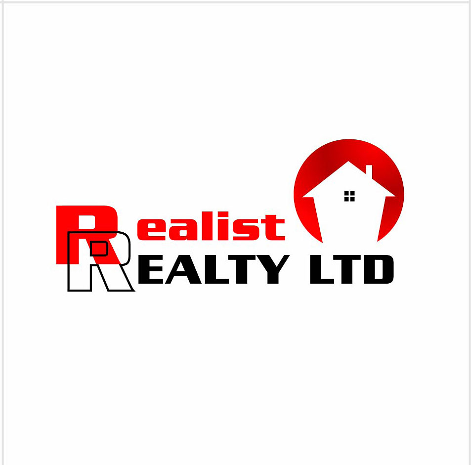 Logo Design by Zisis-Papalexiou - Entry No. 176 in the Logo Design Contest ReaList Realty International Ltd..