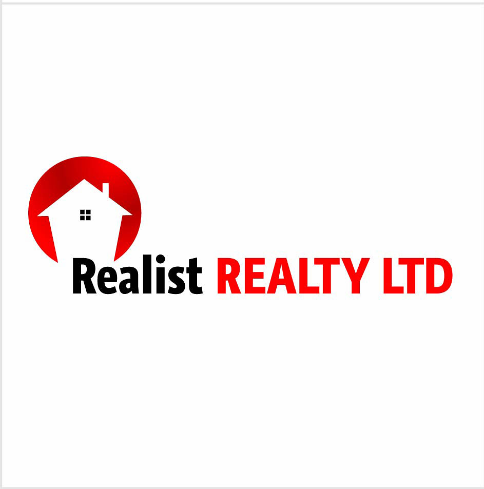 Logo Design by Zisis-Papalexiou - Entry No. 177 in the Logo Design Contest ReaList Realty International Ltd..