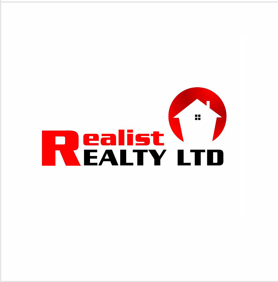 Logo Design by Zisis-Papalexiou - Entry No. 178 in the Logo Design Contest ReaList Realty International Ltd..