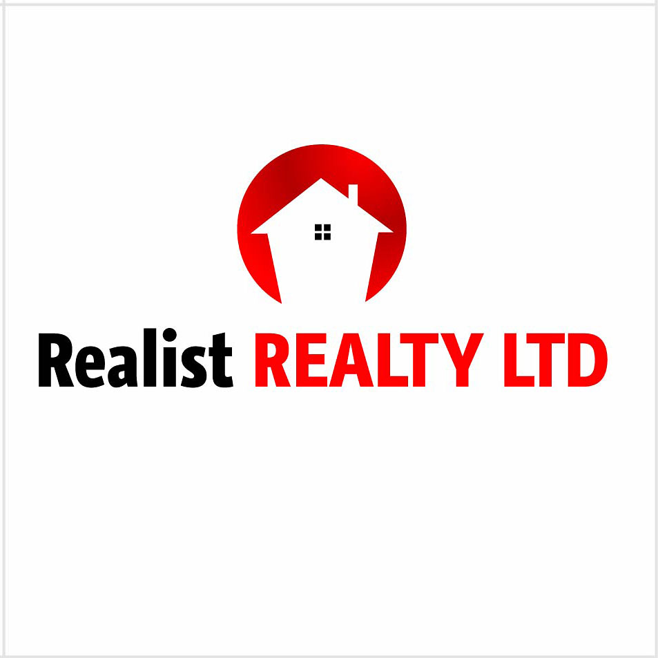 Logo Design by Zisis-Papalexiou - Entry No. 179 in the Logo Design Contest ReaList Realty International Ltd..