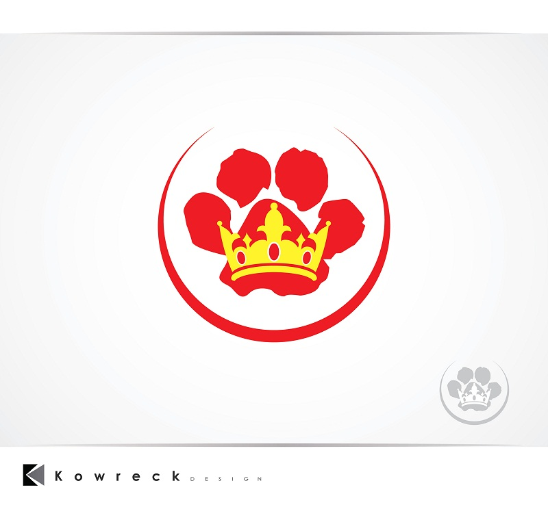 Logo Design by kowreck - Entry No. 162 in the Logo Design Contest Fun Logo Design for MarQueen Animal Clinic.