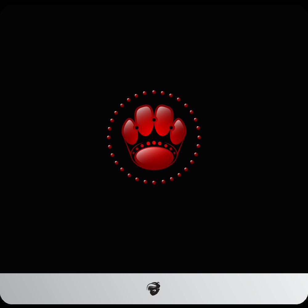 Logo Design by zesthar - Entry No. 177 in the Logo Design Contest Fun Logo Design for MarQueen Animal Clinic.