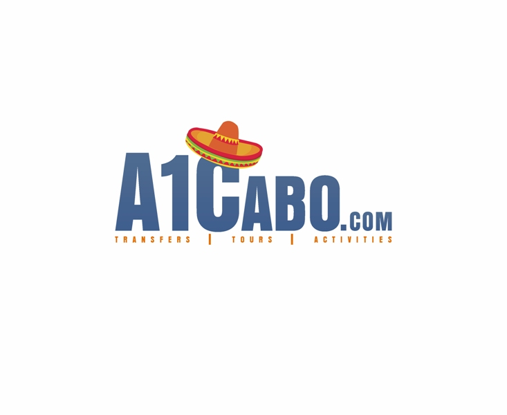 Logo Design by Juan_Kata - Entry No. 7 in the Logo Design Contest Inspiring Logo Design for A1Cabo.com.
