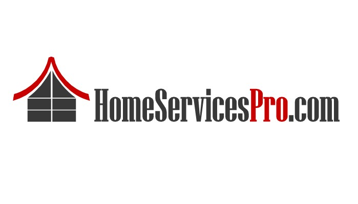 Logo Design by Ismail Adhi Wibowo - Entry No. 11 in the Logo Design Contest Captivating Logo Design for Home Services Pro   / HomeServicesPro.com.