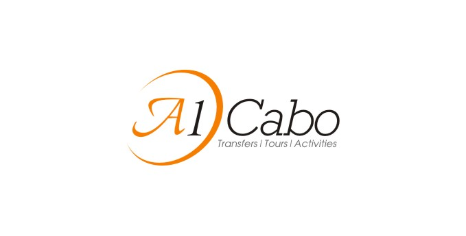 Logo Design by untung - Entry No. 9 in the Logo Design Contest Inspiring Logo Design for A1Cabo.com.