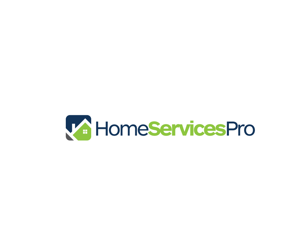 Logo Design by roc - Entry No. 15 in the Logo Design Contest Captivating Logo Design for Home Services Pro   / HomeServicesPro.com.