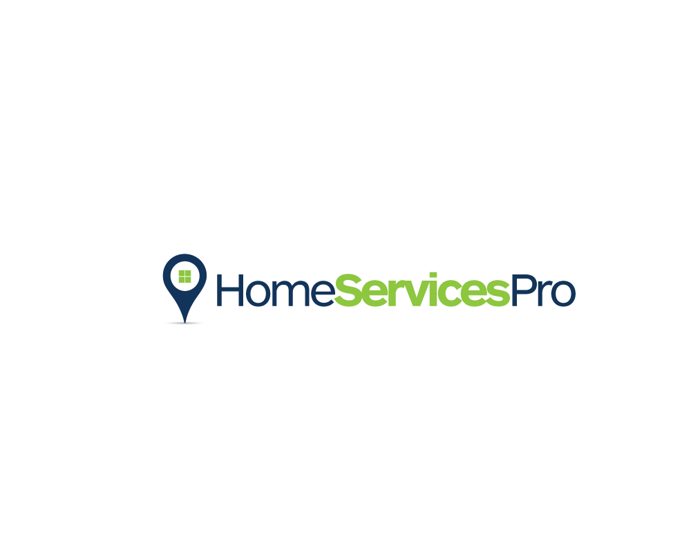 Logo Design by roc - Entry No. 16 in the Logo Design Contest Captivating Logo Design for Home Services Pro   / HomeServicesPro.com.