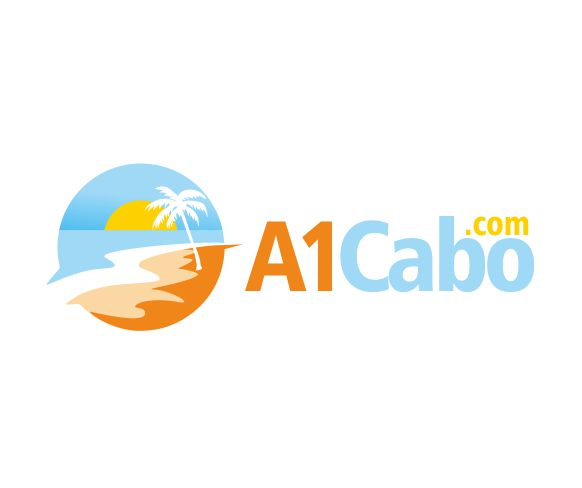 Logo Design by ronny - Entry No. 21 in the Logo Design Contest Inspiring Logo Design for A1Cabo.com.