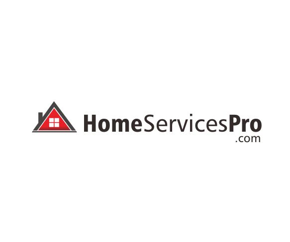 Logo Design by ronny - Entry No. 21 in the Logo Design Contest Captivating Logo Design for Home Services Pro   / HomeServicesPro.com.
