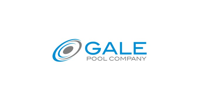 Logo Design by untung - Entry No. 10 in the Logo Design Contest Imaginative Logo Design for Gale Pool Company.