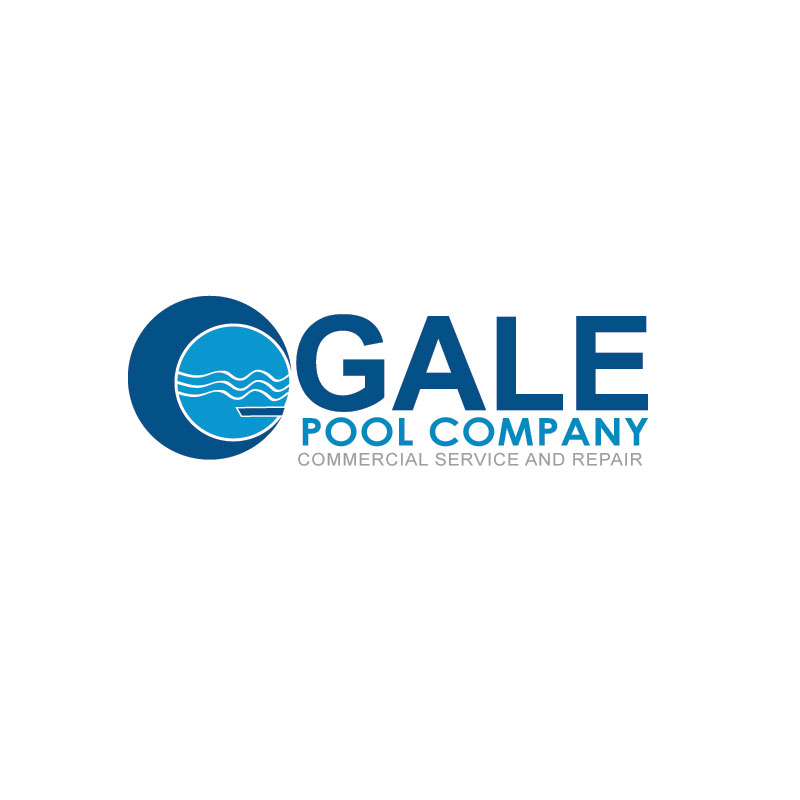 Logo Design by Private User - Entry No. 41 in the Logo Design Contest Imaginative Logo Design for Gale Pool Company.