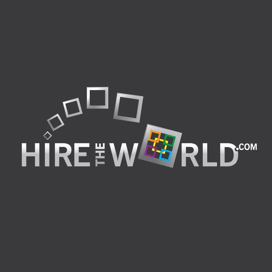 Logo Design by koeyD - Entry No. 253 in the Logo Design Contest Hiretheworld.com.