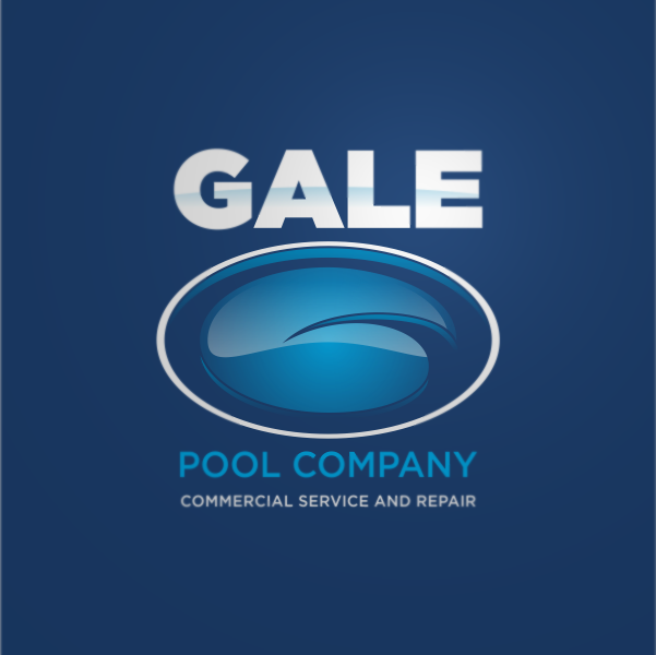 Logo Design by Private User - Entry No. 50 in the Logo Design Contest Imaginative Logo Design for Gale Pool Company.
