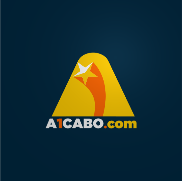 Logo Design by Private User - Entry No. 35 in the Logo Design Contest Inspiring Logo Design for A1Cabo.com.