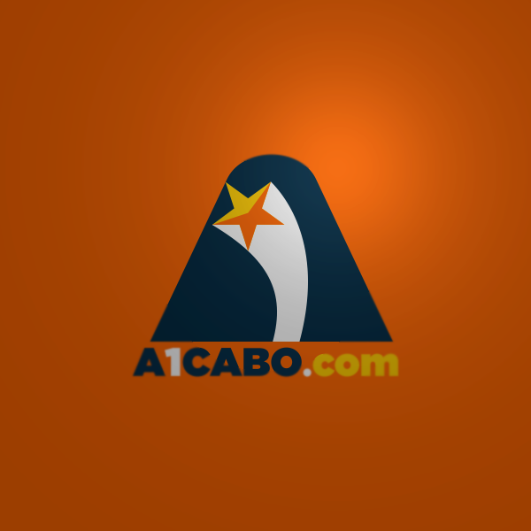 Logo Design by Private User - Entry No. 36 in the Logo Design Contest Inspiring Logo Design for A1Cabo.com.