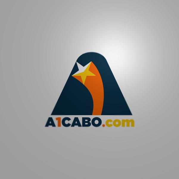 Logo Design by Private User - Entry No. 37 in the Logo Design Contest Inspiring Logo Design for A1Cabo.com.