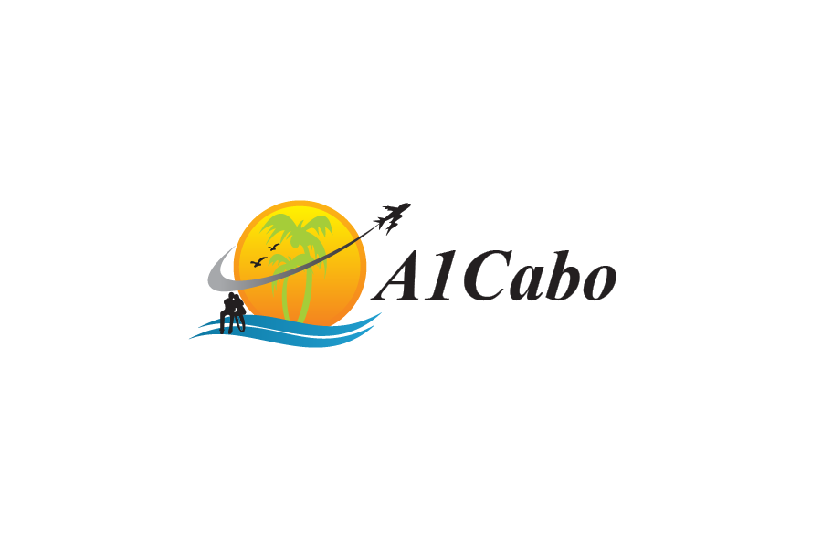 Logo Design by Private User - Entry No. 41 in the Logo Design Contest Inspiring Logo Design for A1Cabo.com.