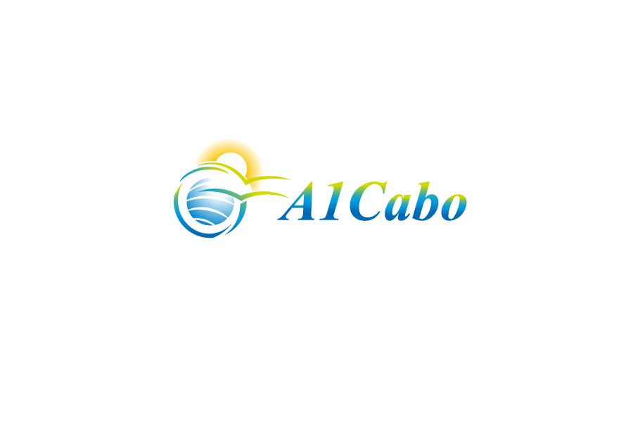 Logo Design by Private User - Entry No. 42 in the Logo Design Contest Inspiring Logo Design for A1Cabo.com.
