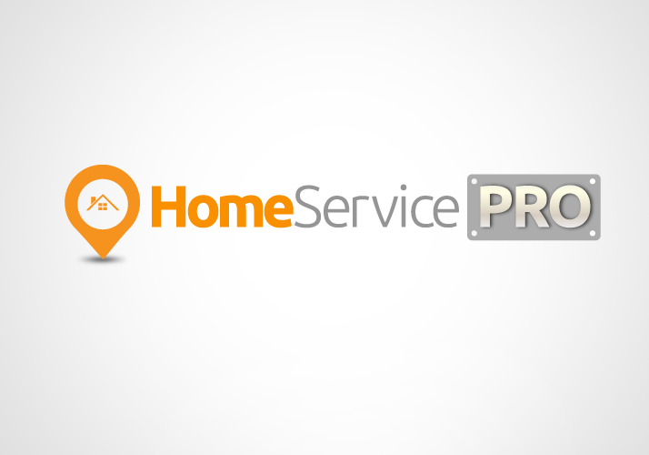 Logo Design by Jan Chua - Entry No. 59 in the Logo Design Contest Captivating Logo Design for Home Services Pro   / HomeServicesPro.com.