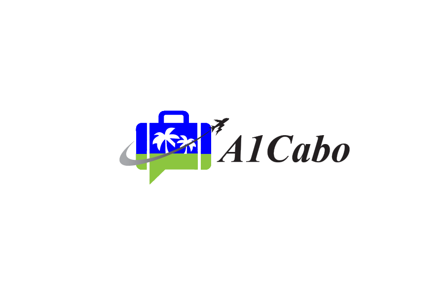 Logo Design by Private User - Entry No. 43 in the Logo Design Contest Inspiring Logo Design for A1Cabo.com.