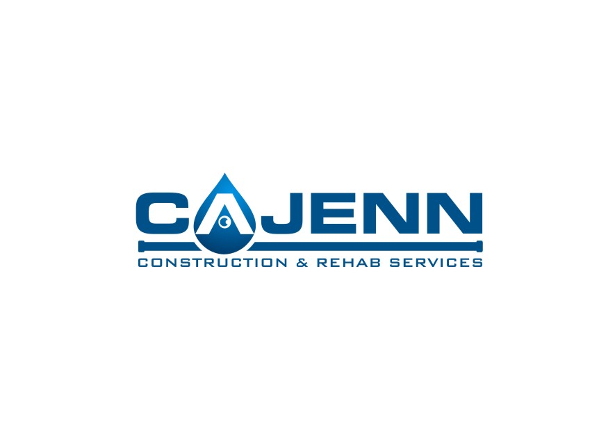 Logo Design by untung - Entry No. 3 in the Logo Design Contest New Logo Design for CaJenn Construction & Rehab Services.